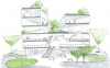 The 'NATURE' of new school design – an evolving concept