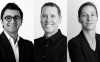 Architectus grows its senior leadership team with three Principal appointments