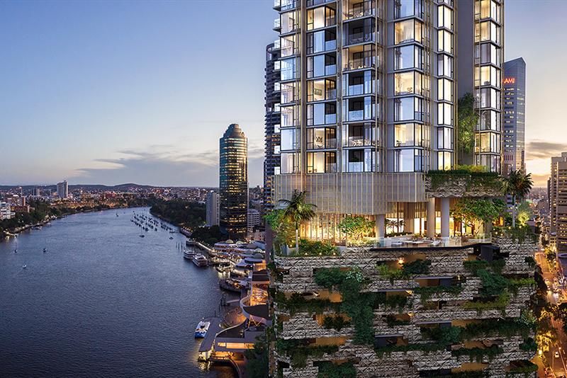 443 Queen St Brisbane