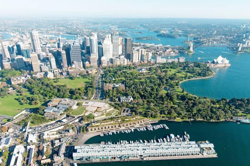 AGNSW Sydney Modern Project