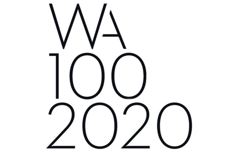 Architectus highest placed Australasian practice in WA100 2020 survey