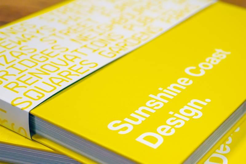 Sunshine Coast Design Book