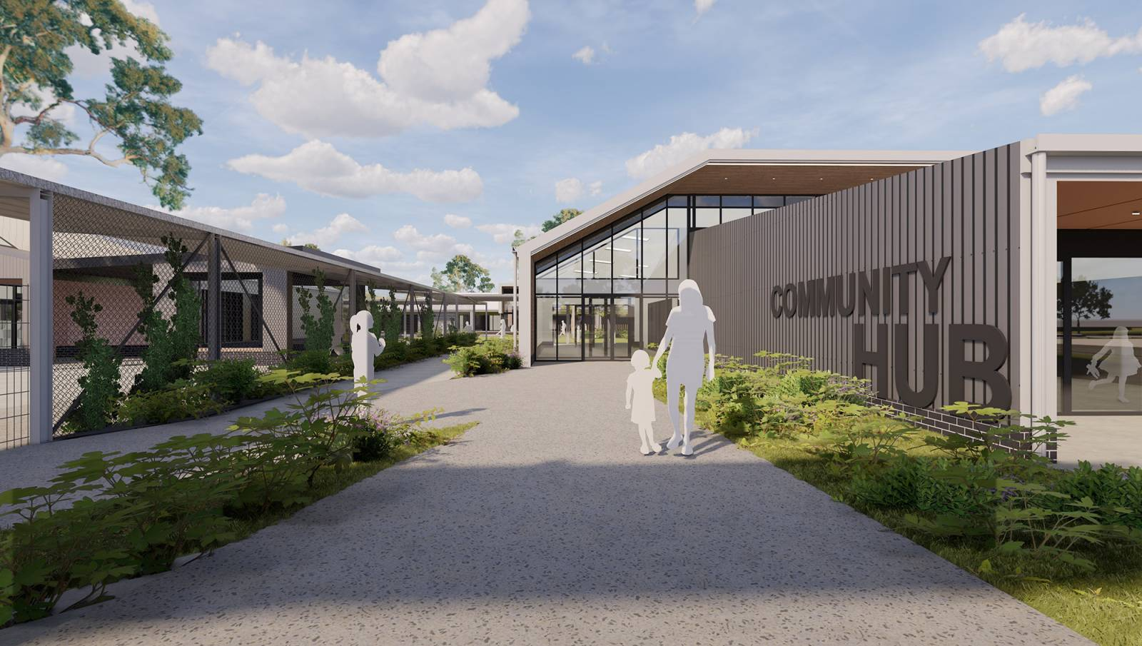 Endeavour Hills Specialist School