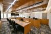 Alice Springs Courthouse Refurbishment Interior Image