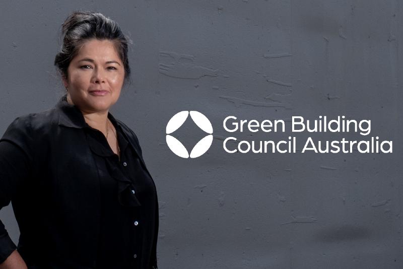 Architectus Alexandra Lawlor joins GBCA