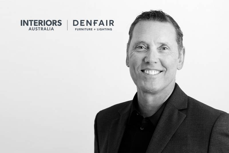 Mark Talbot joins Interiors Australia Advisory Group
