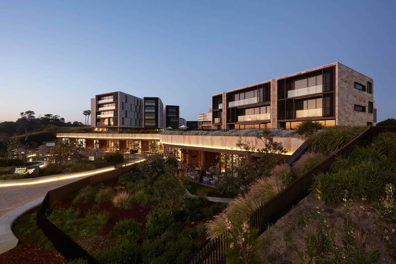 Harbord Diggers_Shortlisted for AIA Award