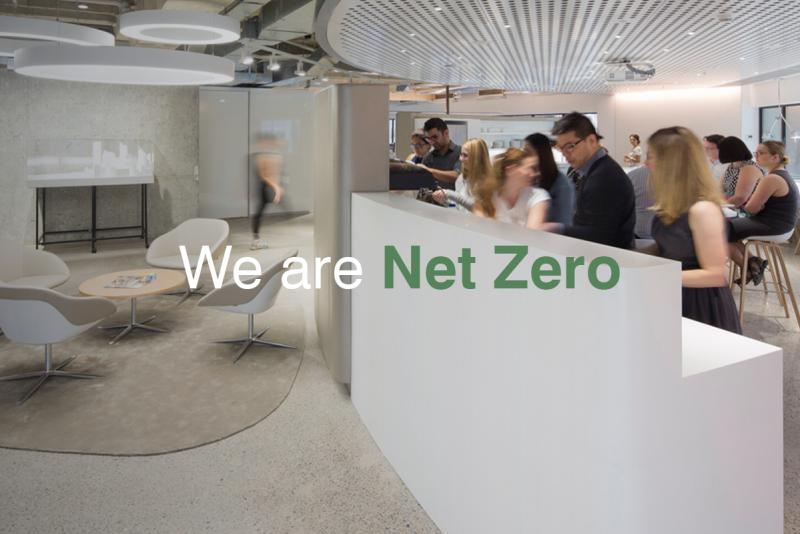 We are Net Zero_Architectus