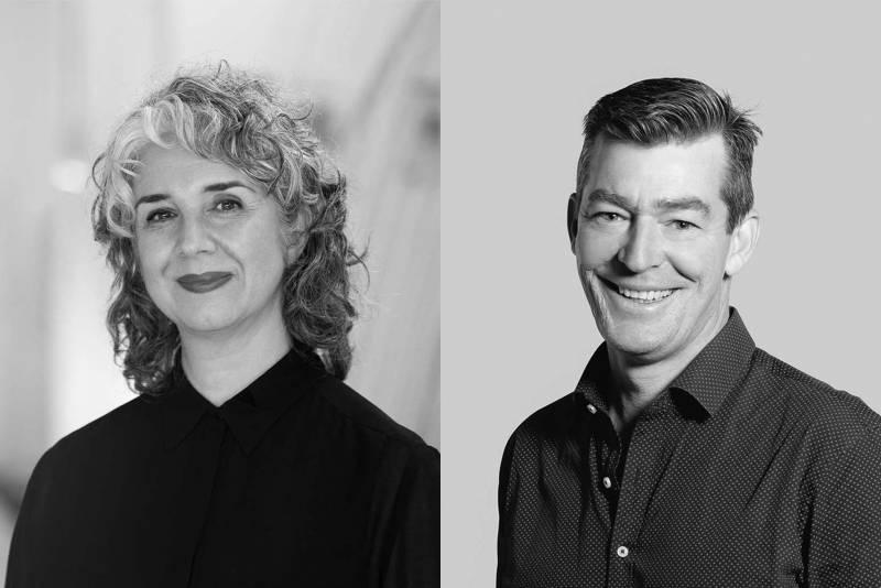 Architectus welcome two senior leaders